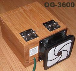 Ozone Generator for Shock Treatment