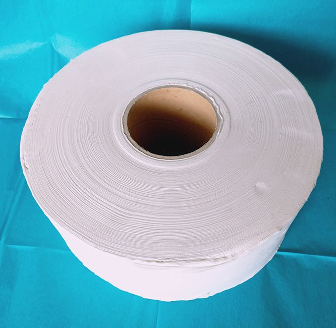 jumbo roll toilet tissue paper