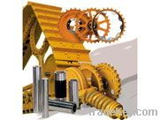 Heavy equipment parts
