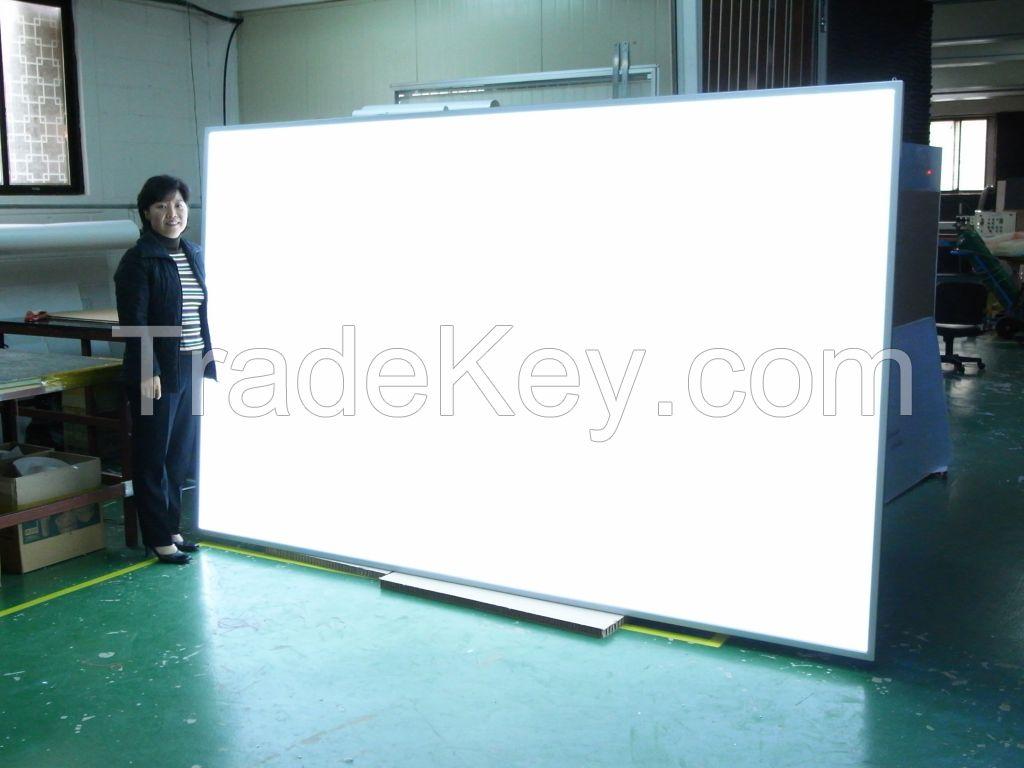 LED Slim Light Panel(LED Light Box)