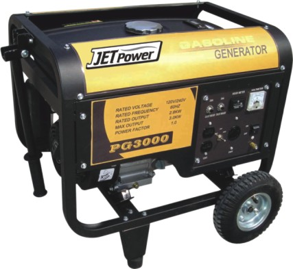 generator,
