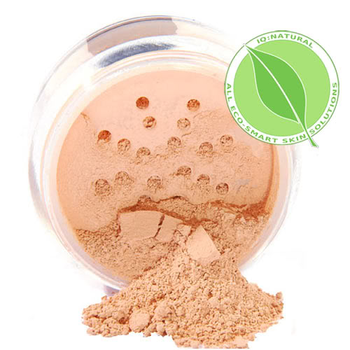 Mineral Makeup All Natural 100% Pure