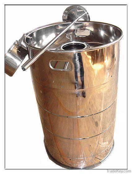 Stainless Steel Drum