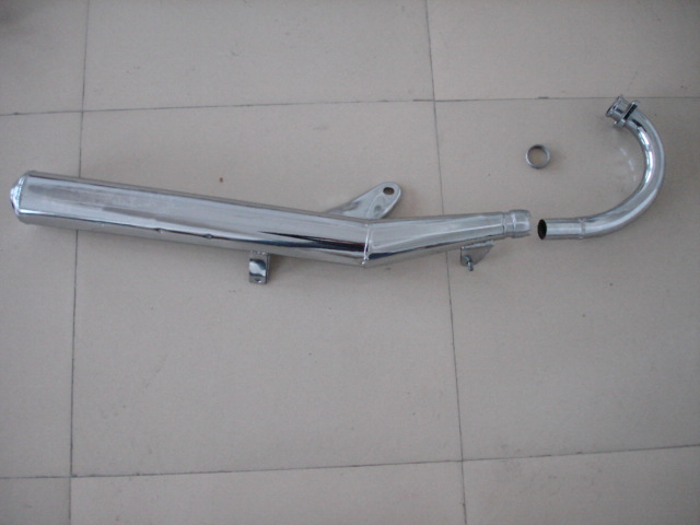 motorcycle parts muffler
