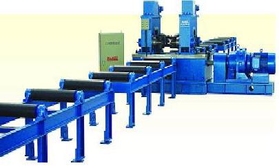 Horizontal H Beam Production Line