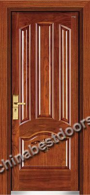 Armored Door