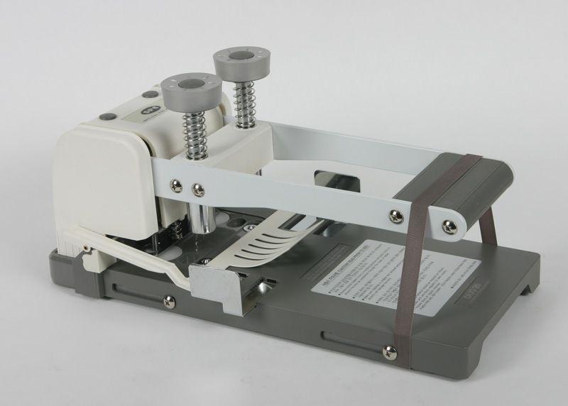 Binding Machine (DUO-N20)