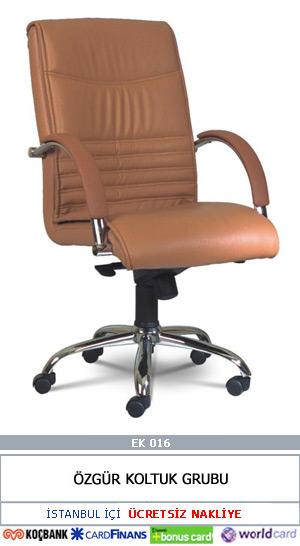 Boss Chair Group
