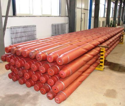 Oil Drilling Tools / Production Tools