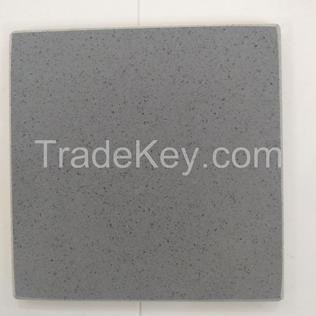 Vietnam Artificial Quartz Stone - Small Grain Series