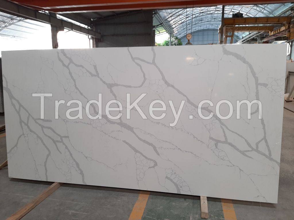 Vietnam Quartz Stones, Vietnam engineering quartz, Vietnam Composite Quartz
