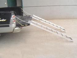 Loading Ramp(ATV, Wheelchair,scooter,dirtbik, pet )