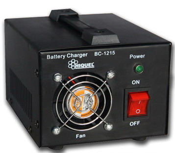 Lead Acid Battery Charger 12/24V, 10/15/20A