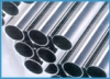 Seamless Steainless Steel Round  Tube