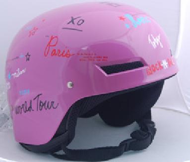 Sport  Snow helmet