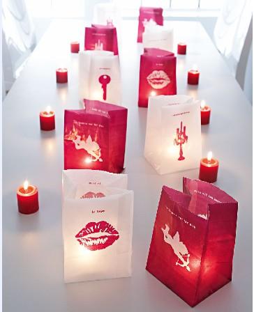 Candle Bag