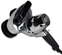 Cyclo Dual Head Polisher/Buffer/Scrubber