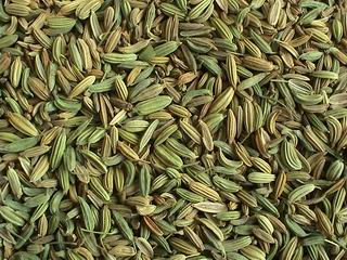 Spice Fennel Seeds