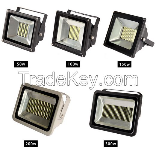 300W Led FloodLight