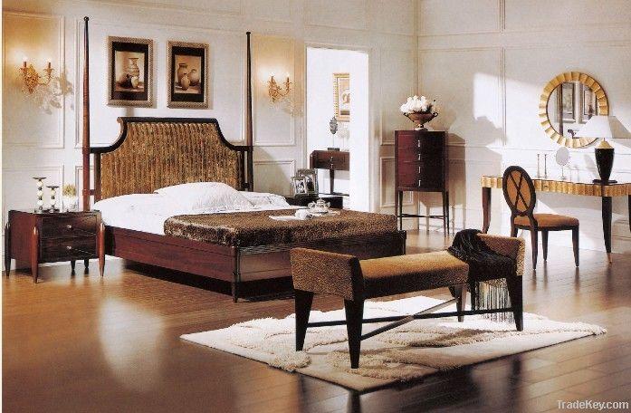 Classical Hotel Furniture, Luxury Hotel Furniture, hotel room furniture