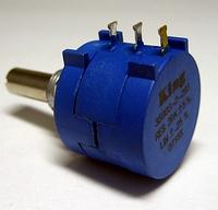 Cermet Trimming Potentiometer 3590S