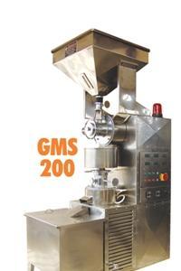 Sesame mill machine
