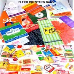 Flexo Ink