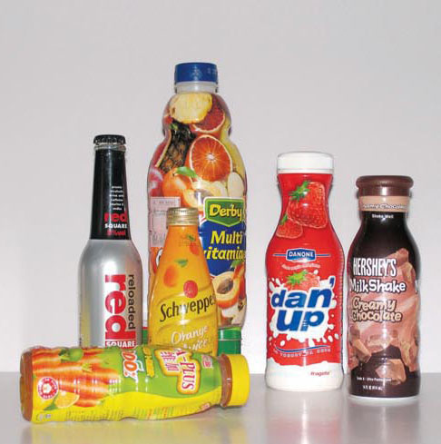 Flexo and Roto Gravure Solvent Base Printing Ink