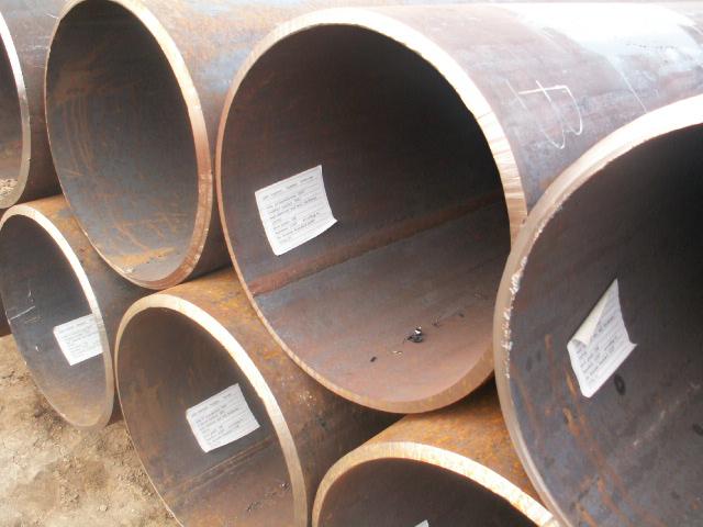 API Welde Steel Pipe