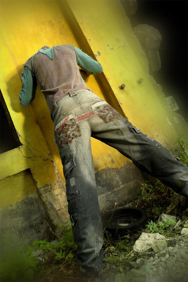fashion statement jeans