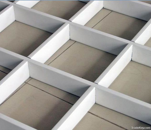 Low Price Grid Aluminum Ceiling