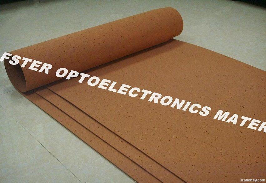 polyurethane polishing pads
