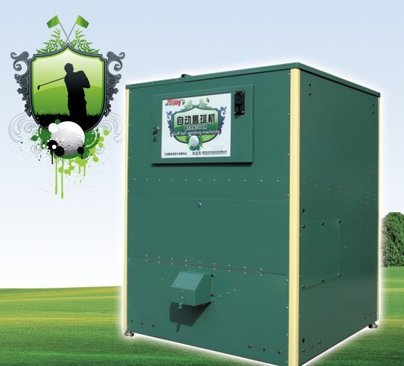 Automatic Golf Ball vending machines