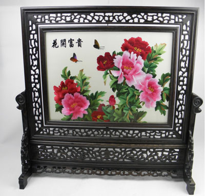 SU Hand Embroidery