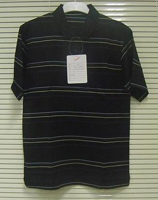 Mercerised T-shirt