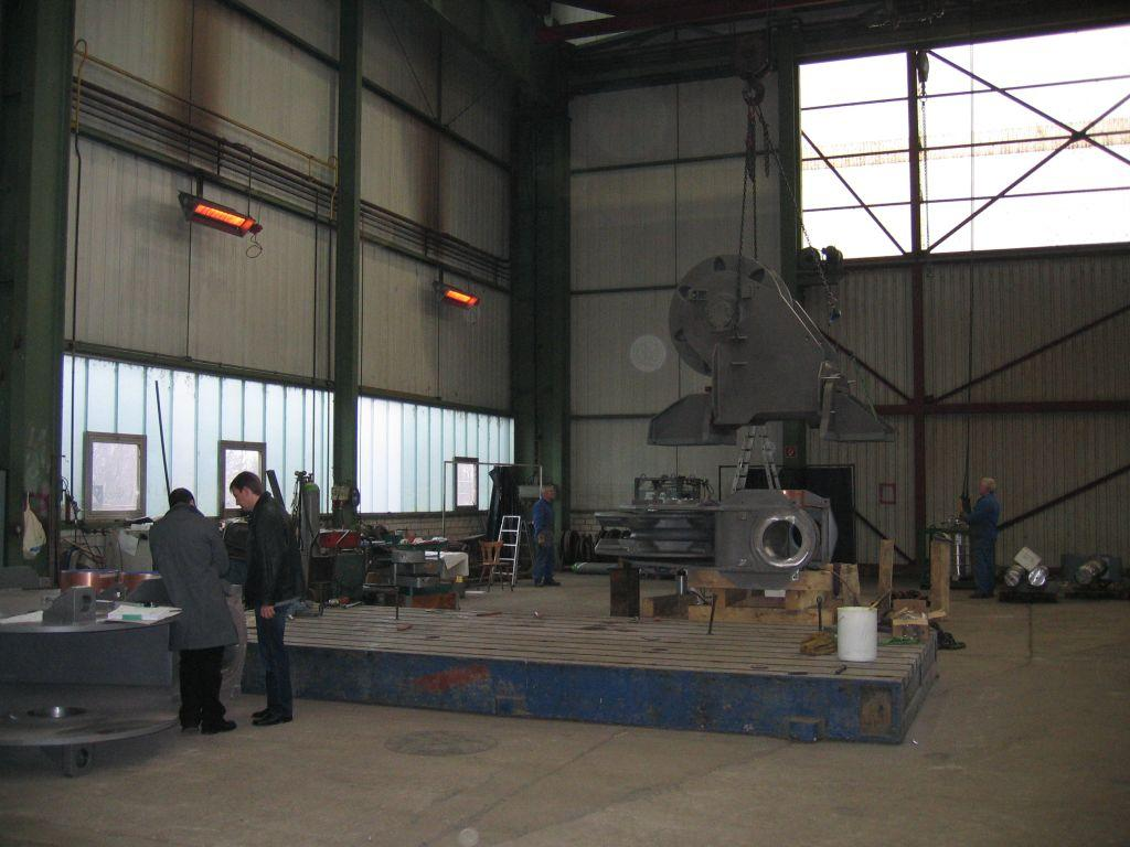 China Third Party Inspection Services