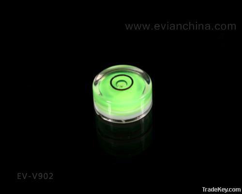 Circular Spirit Level Vial