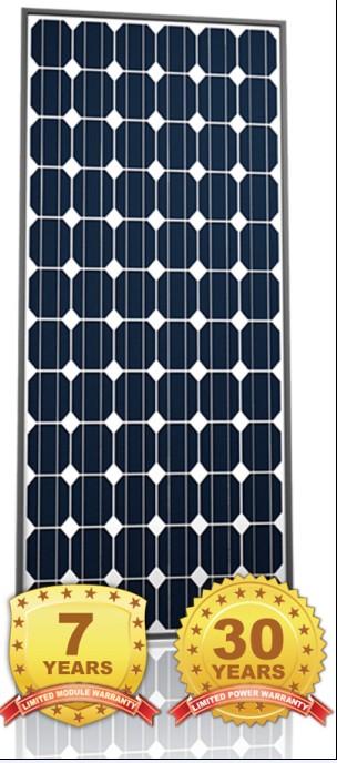 Mono PV Solar Module