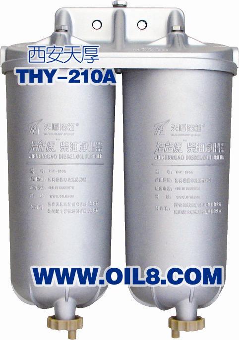 diesel truck fuel filters