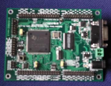 Rorixwell TI DSP TMS320F2812 Evaluation Module