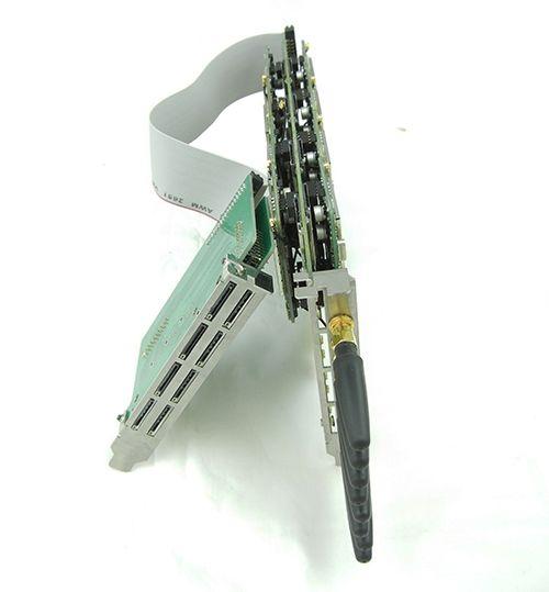 Newest 8 sim asterisk gsm card, goip gsm gateway, gsm ippbx, gsm800p, goiop8