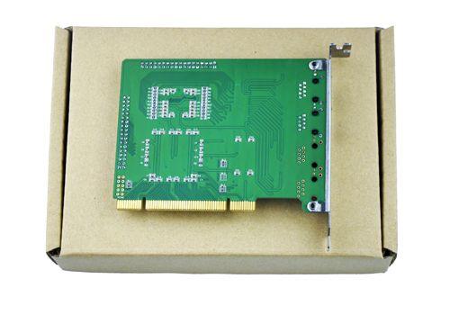 asteris pci E1 Card RoHS PCI Card Asterisk E1 T1 J1 Card digium elastix card
