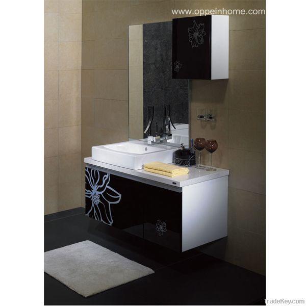 Modern Bathroom Cabinet (OP-W1108)