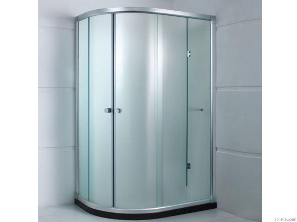 Arcuate Shower Room (OP-F0201RA)