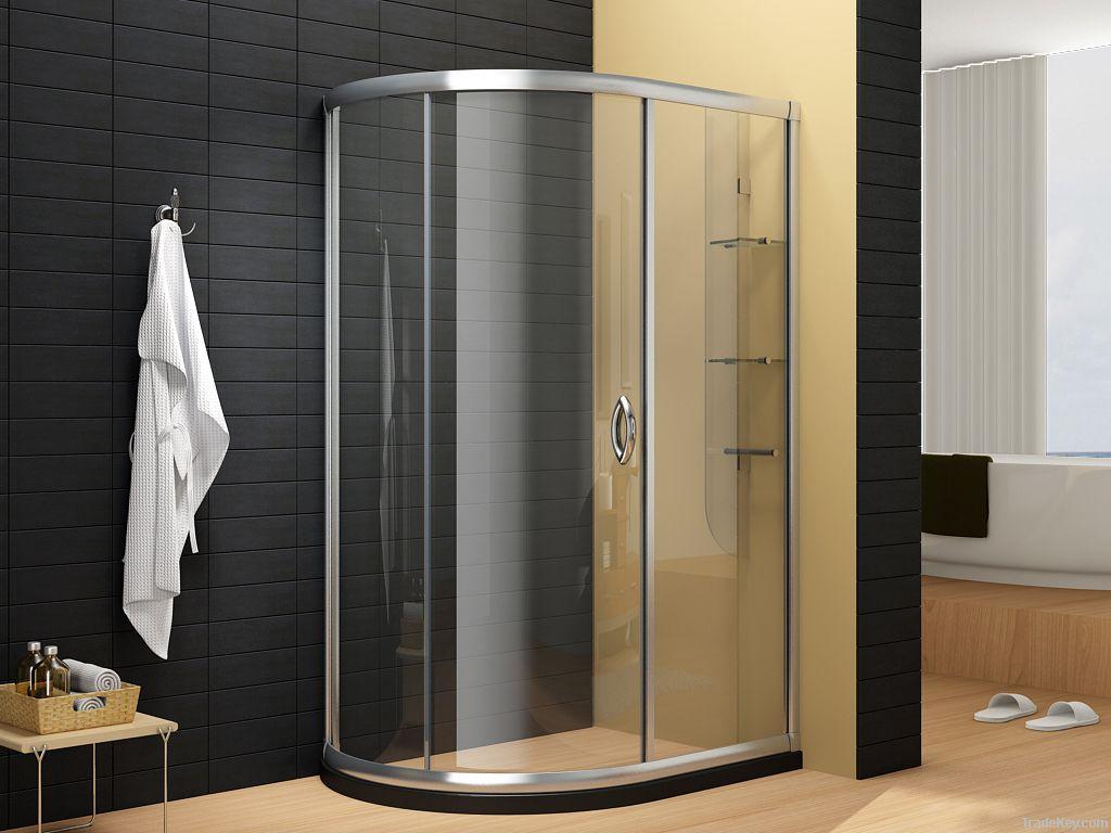 Oppein Clear Simple Shower Room (OP-F0521)