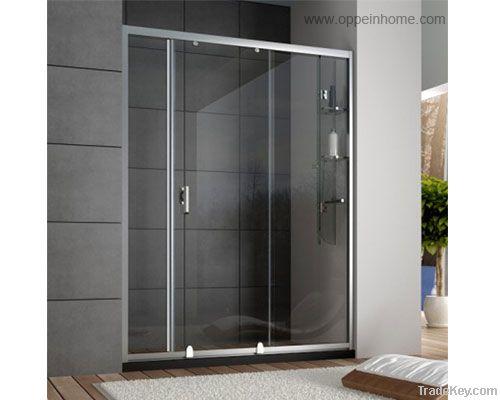 Sliding Door Shower Room