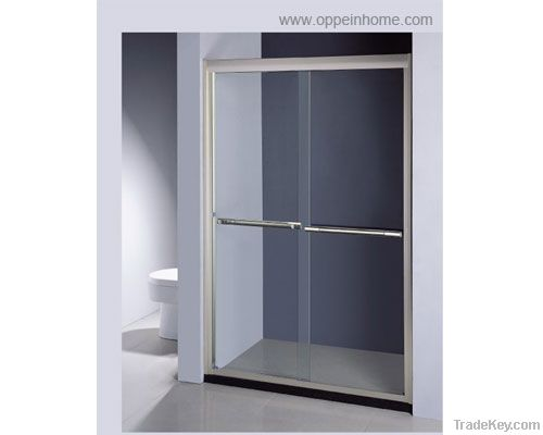 Chinese Simple Shower Room