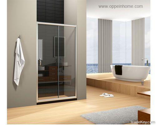 Tempered Glass Shower Room