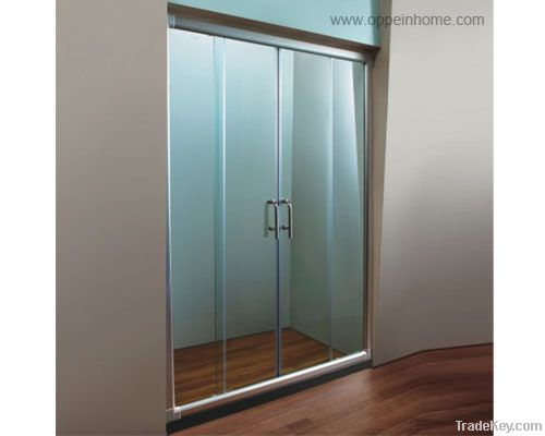 ISO Approved Shower Enclosure