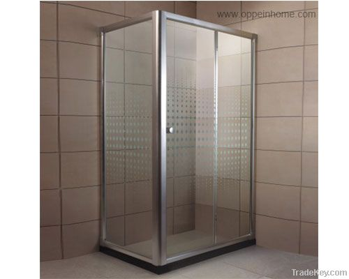 Square Shower Room
